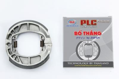 Bố thắng PLC Platinum (Xám)
