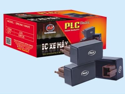 IC PLC